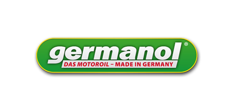 Germanol Motoröl Logo