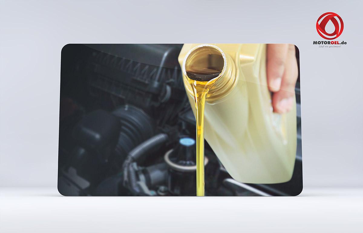 Rex RS 450 wann Motoröl wechseln?