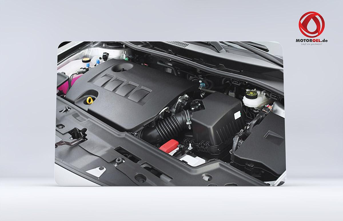 Was kostet gutes Motoröl?