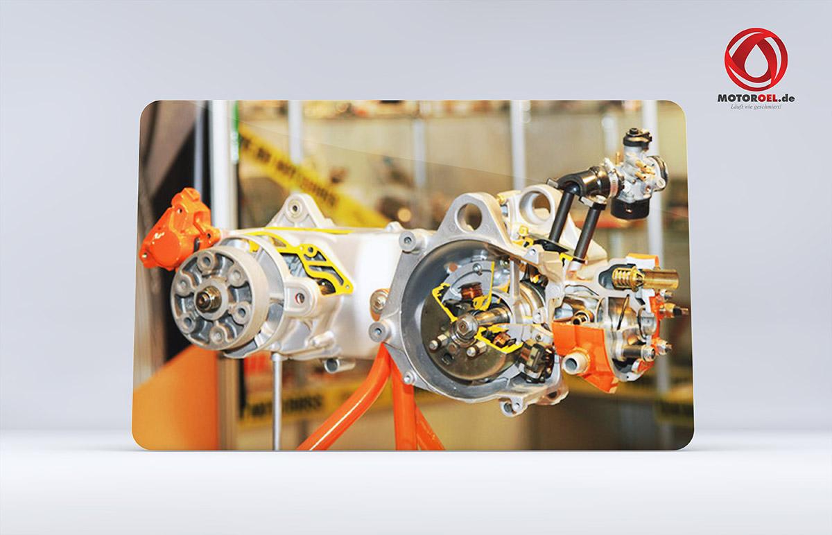 Wie oft Roller Getriebeöl wechseln?