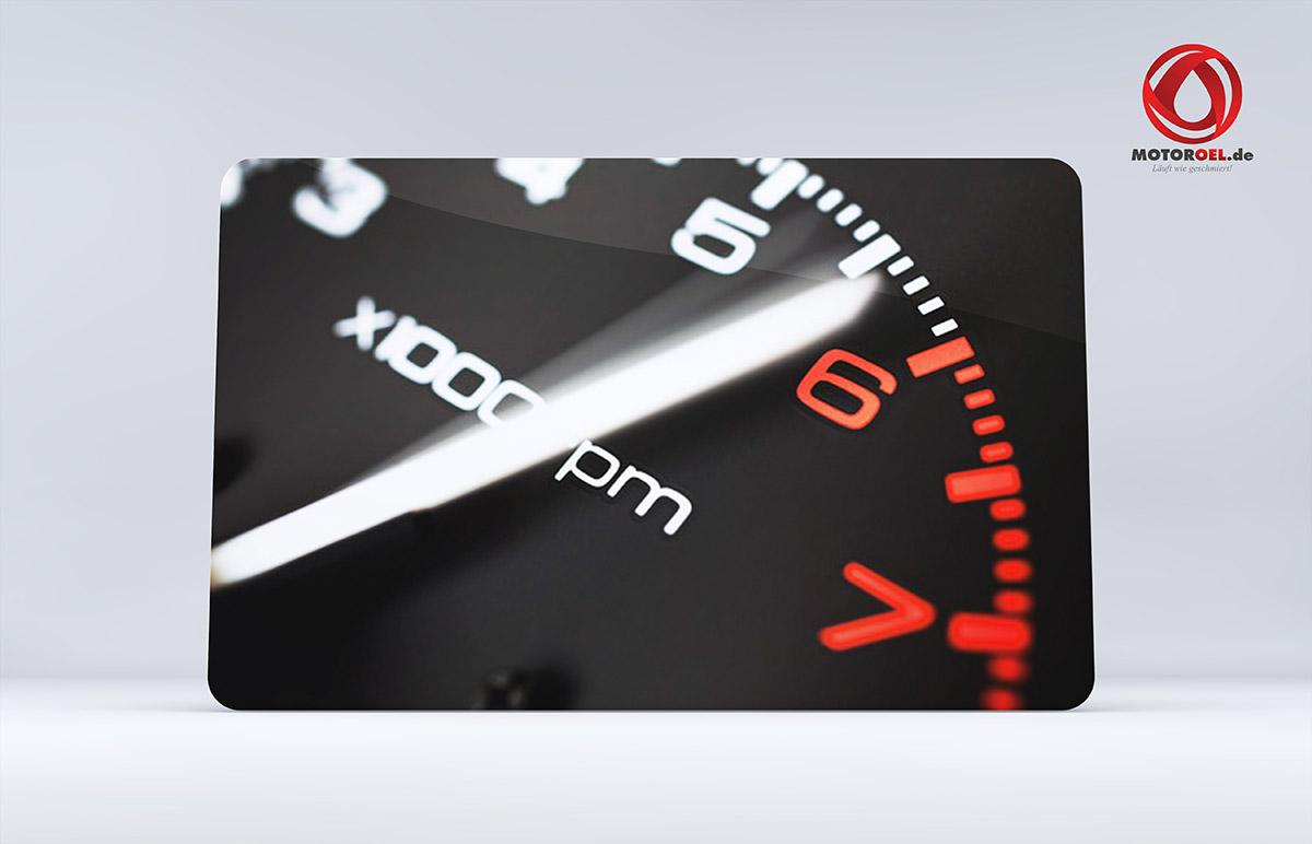 Wann ist Motoröl zu heiß?