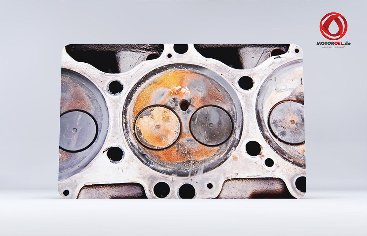 Was passiert wenn man das Motoröl nicht wechselt?