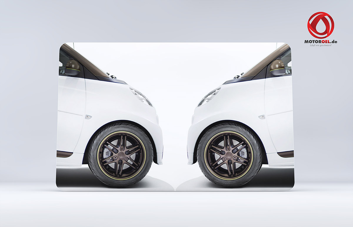Was für Motoröl für Smart?