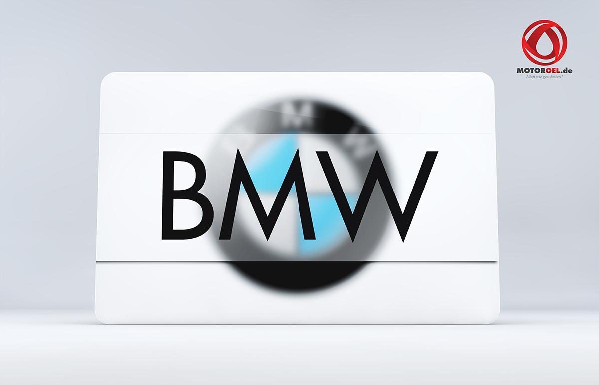 Was für Motoröl für BMW?