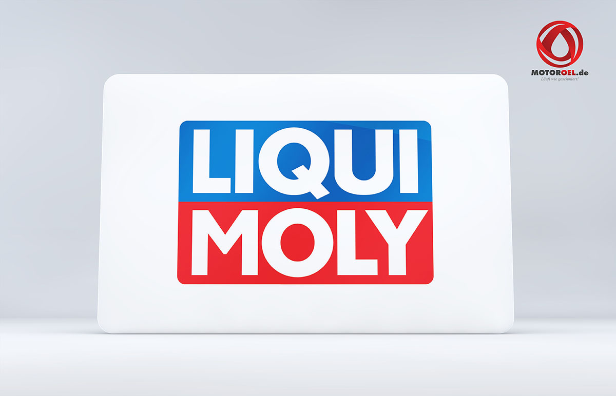 Liqi Moly Motorenöl