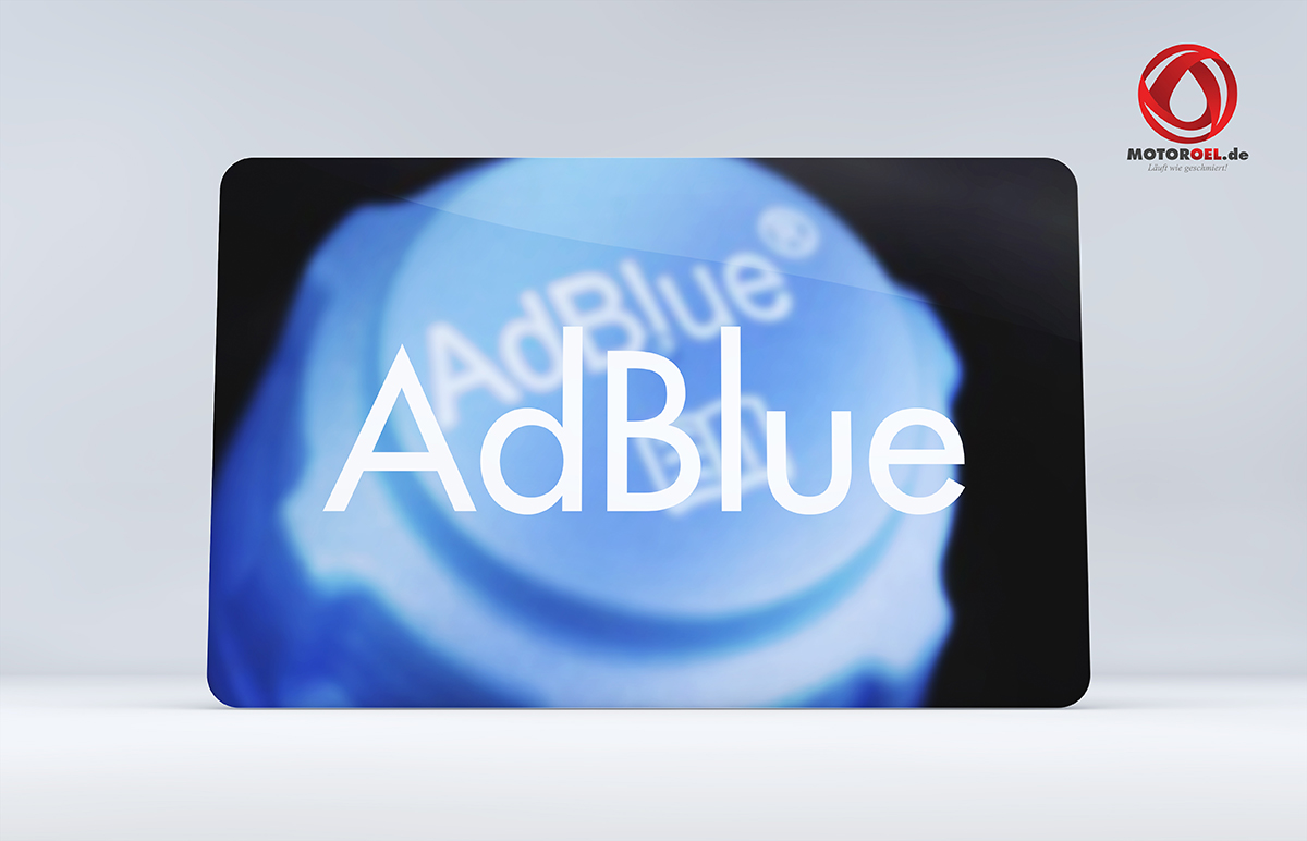 Was ist Adblue?