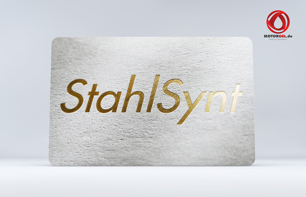 StahlSynt Technologie