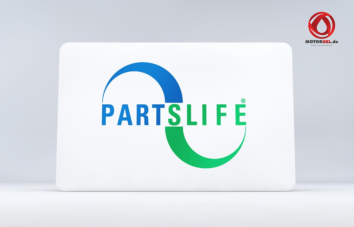 Was ist eine Partslife Systempartnerschaft?