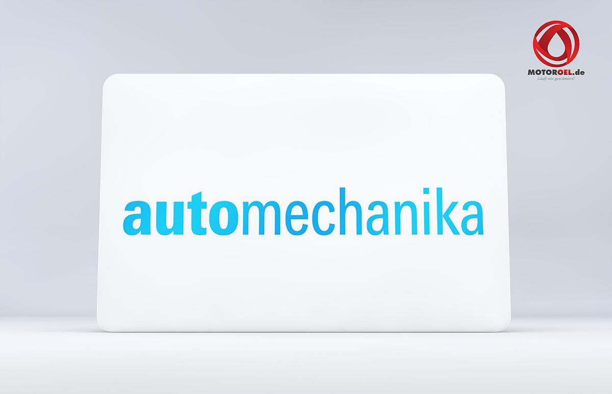 Was ist die Automechanika Messe?
