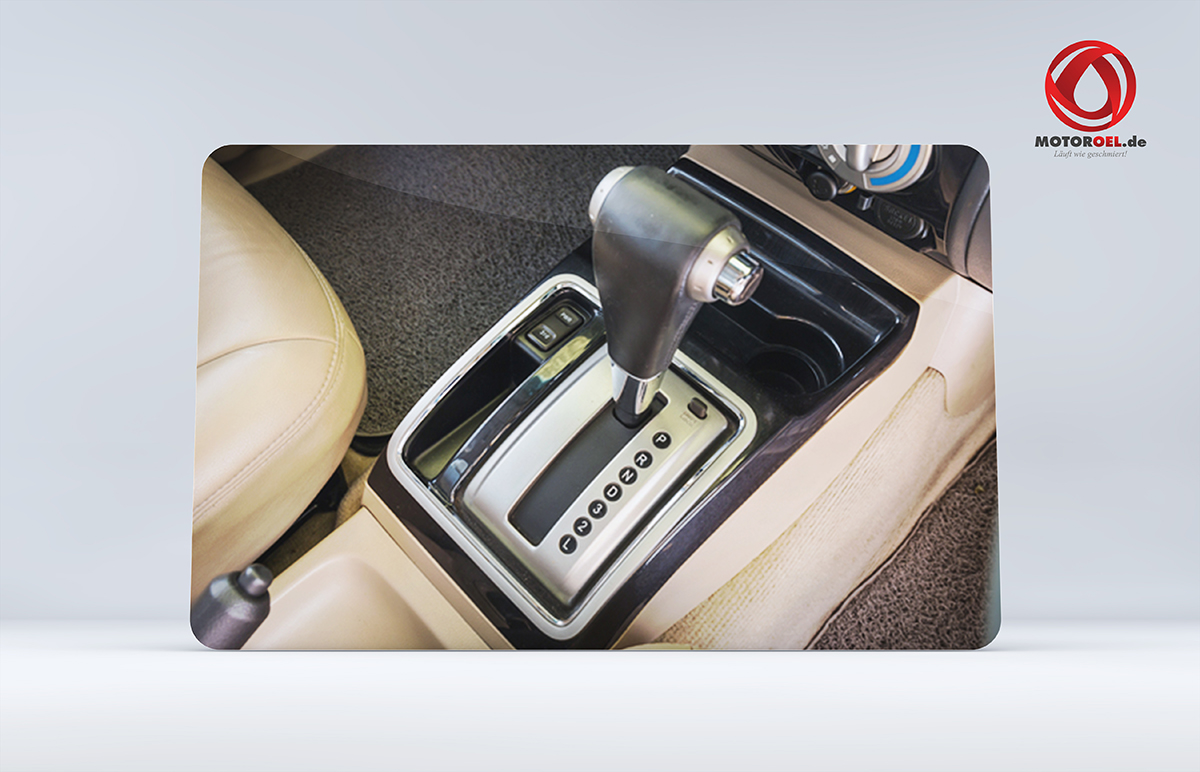 Was ist Automatic Transmission Fluid (ATF)?