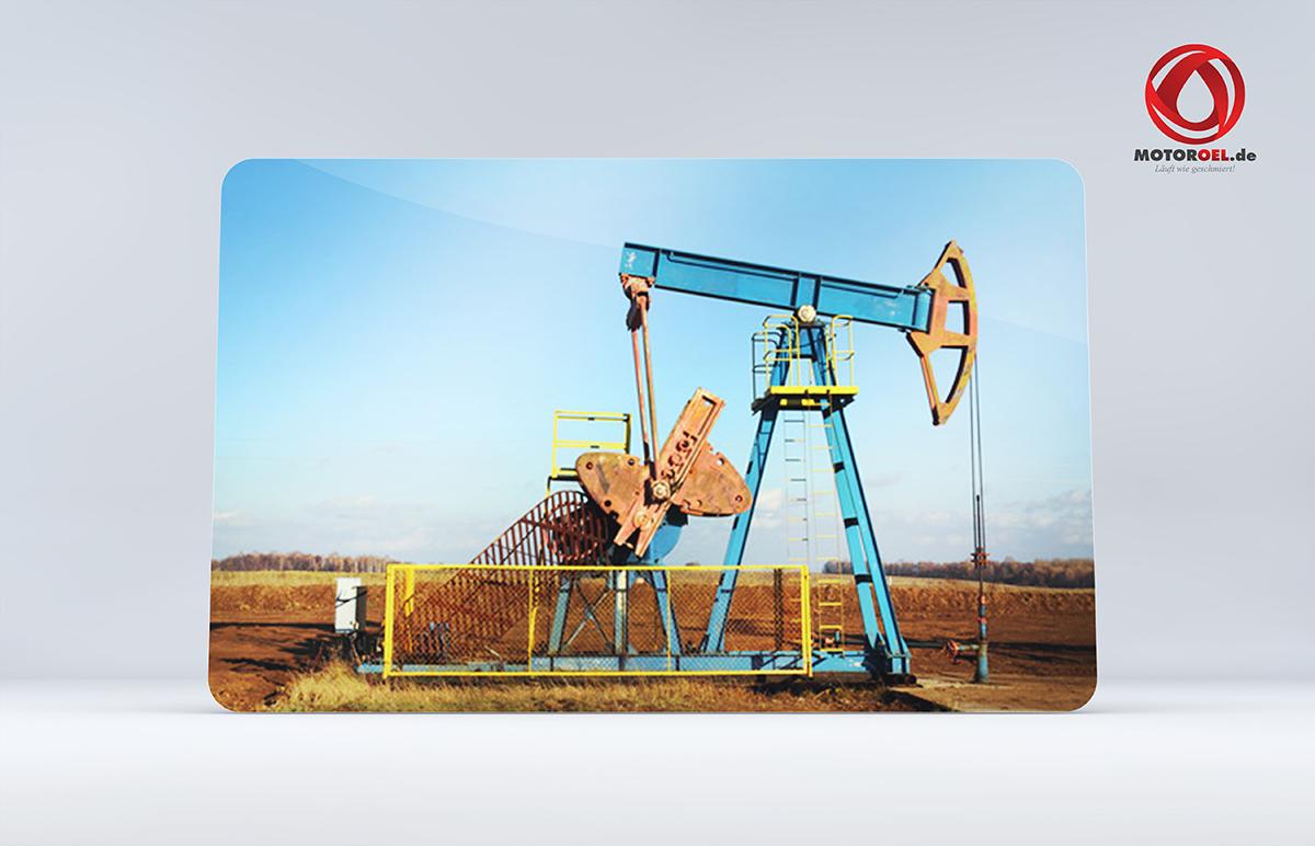 Förderung BIZOL Getriebeöl