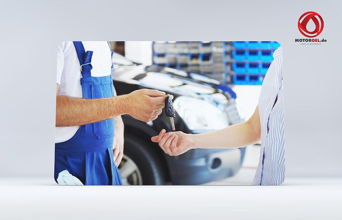Was kostet DSG Getriebeöl wechseln?