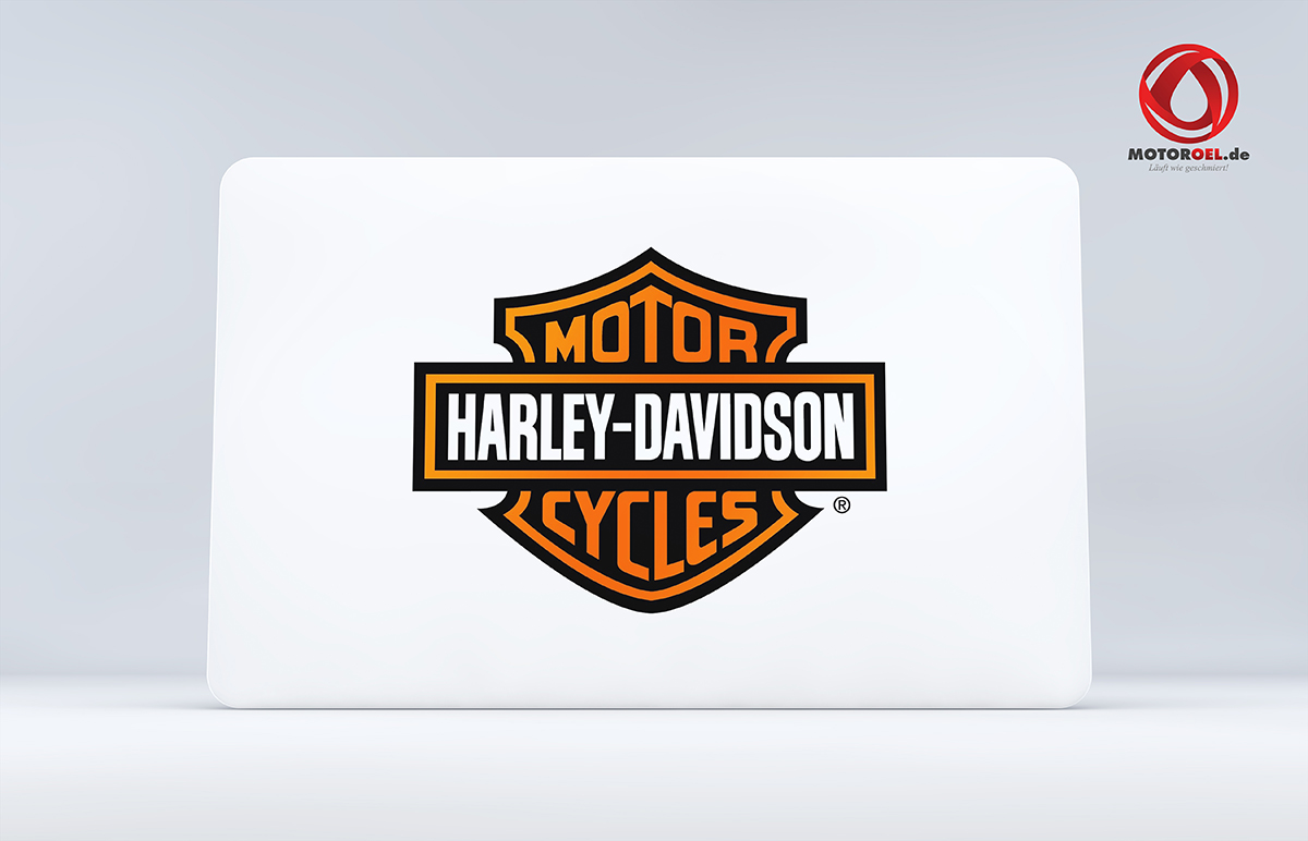 Harley Davidson Getriebeöl
