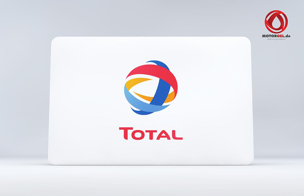 Total Motoröl von Total S.A.