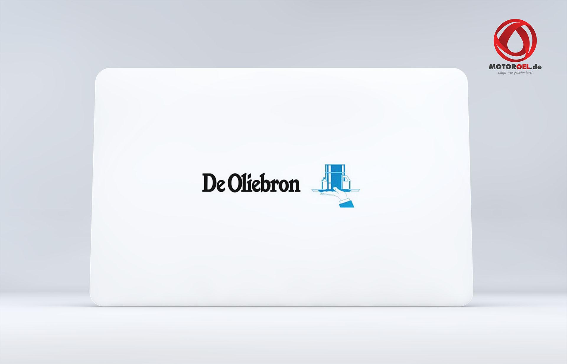 De Oilebron Motoröl Hersteller