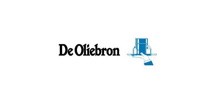 De Oliebron Logo 5w30 5w40 10w40