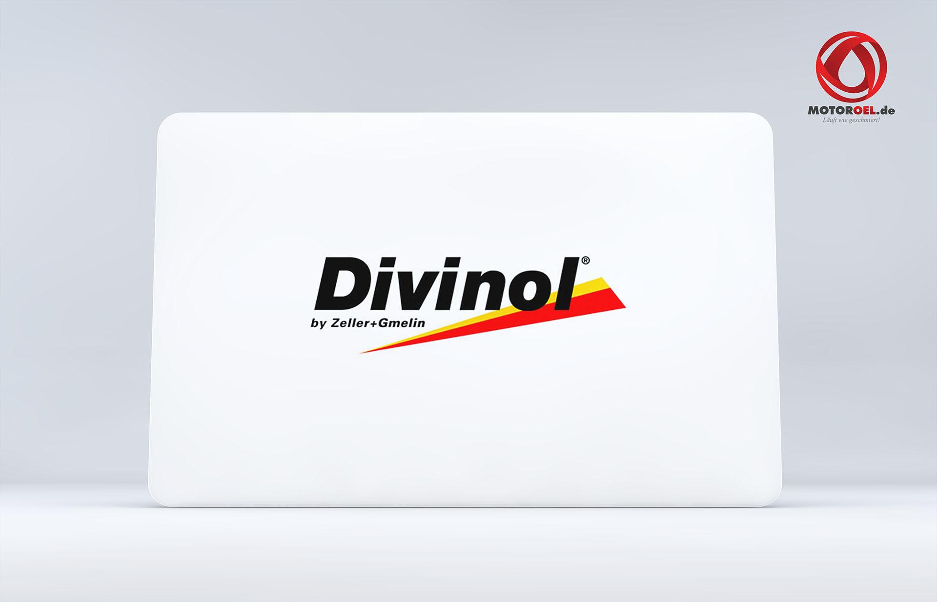 Divinol Motoröl Hersteller 5w30