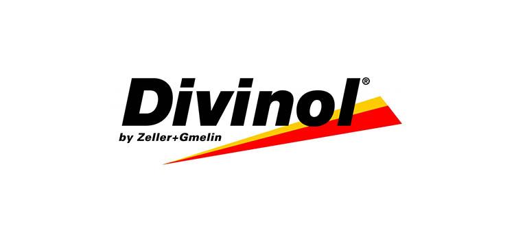 Divinol Logo