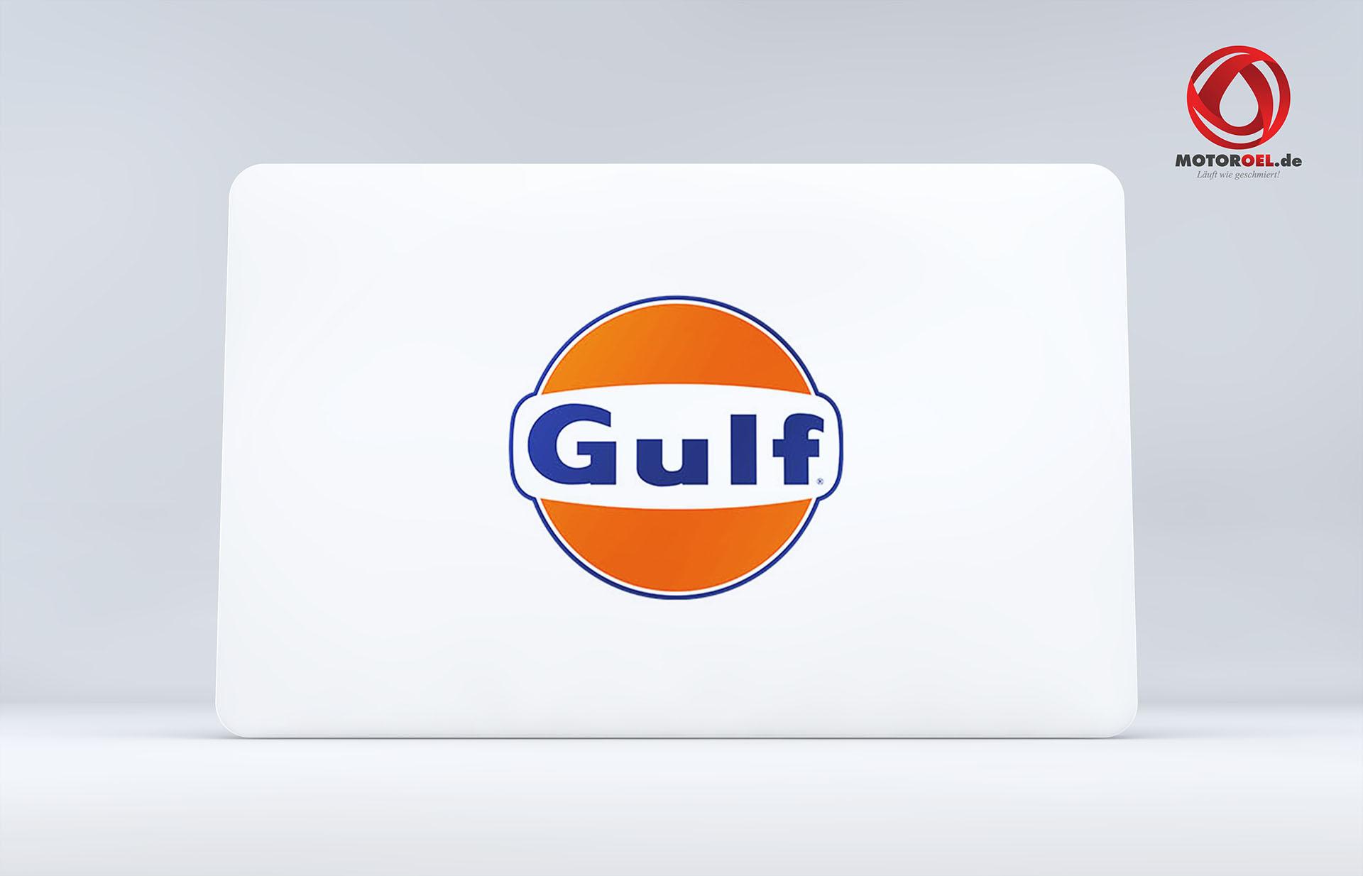 Gulf Motoröl Hersteller 5w30