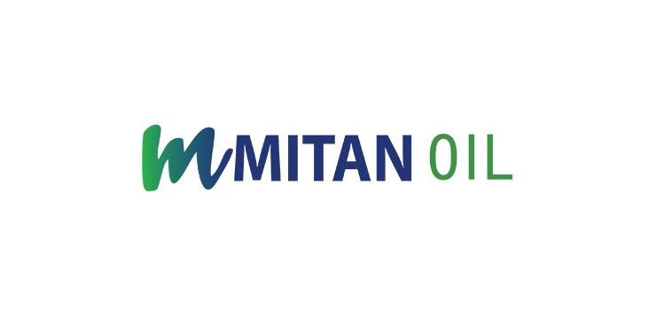 Mitan Logo 5w30 5w40 10w40