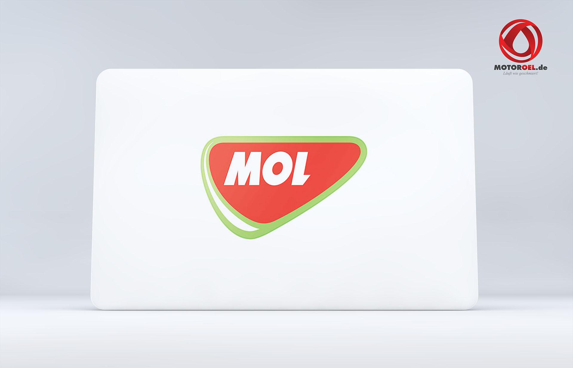 Mol Motoröl Hersteller 5w30