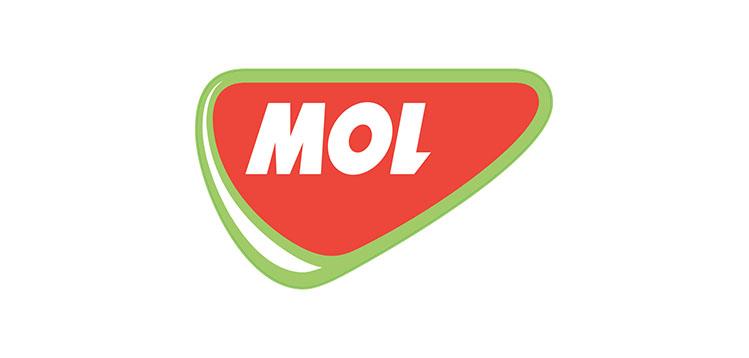 Mol Motoröl Logo 5w30 5w40 10w40