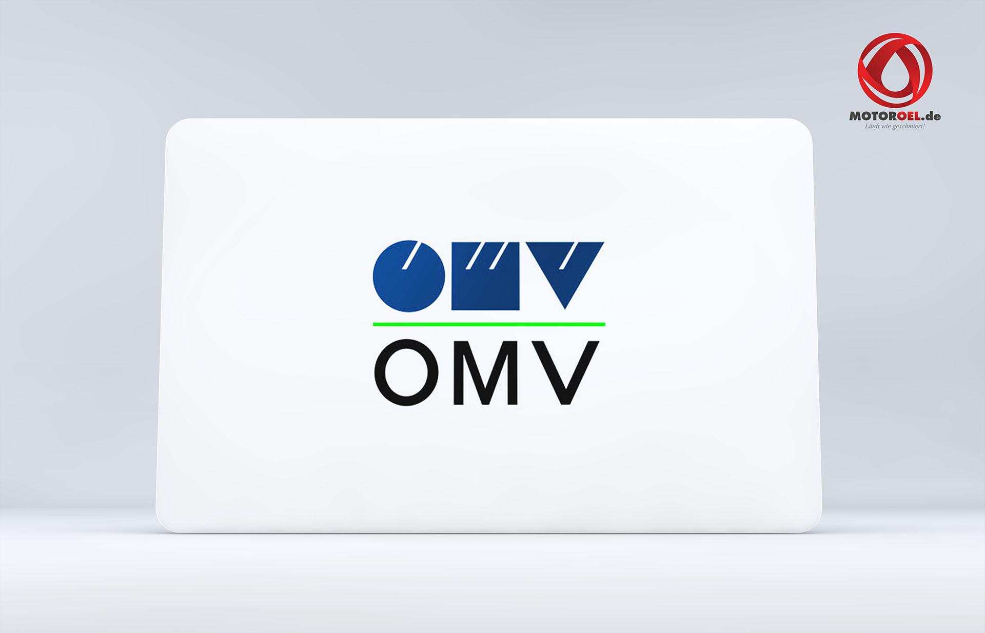 OMV Motoröl Hersteller 5w30