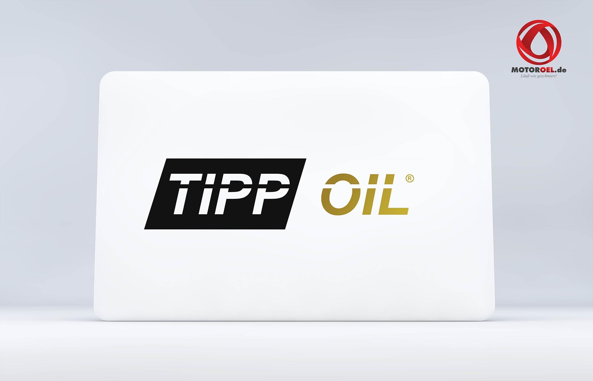 Tipp Oil Pfandsysteme